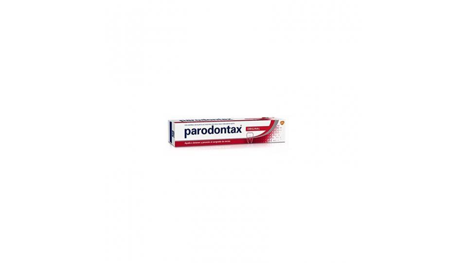 Parodontax - Dentifricio Quotidiano, con Fluoro