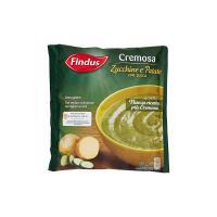 Findus Cremose Zucchine/Zucca