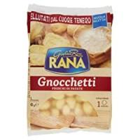 Rana gnocchetti patate