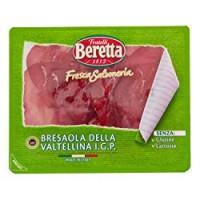 Fratelli Beretta La Fresca Salumeria Bresaola della Valtellina I.G.P.