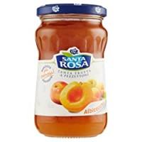 Santa Rosa confettura albicocca