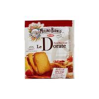 "Mulino Bianco - Fette biscottate ""Le dorate"", 36 fette"