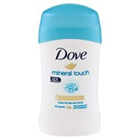 Dove deoodorante in stick original