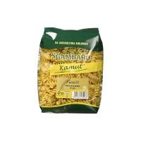 Jolly Sgambaro, Pasta di Grano Khorasan Kamut Fusilli 93