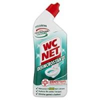 Wc Net disincrostante gel