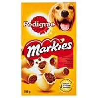 Pedigree markies cani