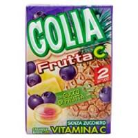 Golia Frutta C 2 x 2