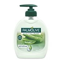 Palmolive sapone liquido aquarium