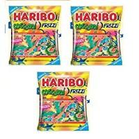 Haribo Coccodrí Frizzi