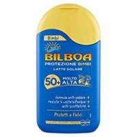 Bilboa Bimbi Latte Solare SPF 50+