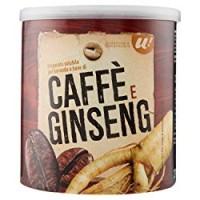 CAFFE' E GINSENG SOLUBILE U!