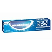 Mentadent DENTIFRICIO WHITE NOW