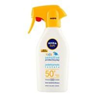 Nivea Sun kids sensitive protect & play Spray Solare FP 50+ Molto Alta