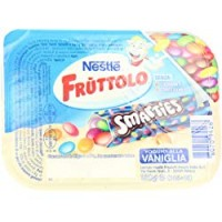 Frùttolo - Yogurt & Smarties Vaniglia