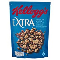 Kellogg's Extra - Cioccolato al Latte