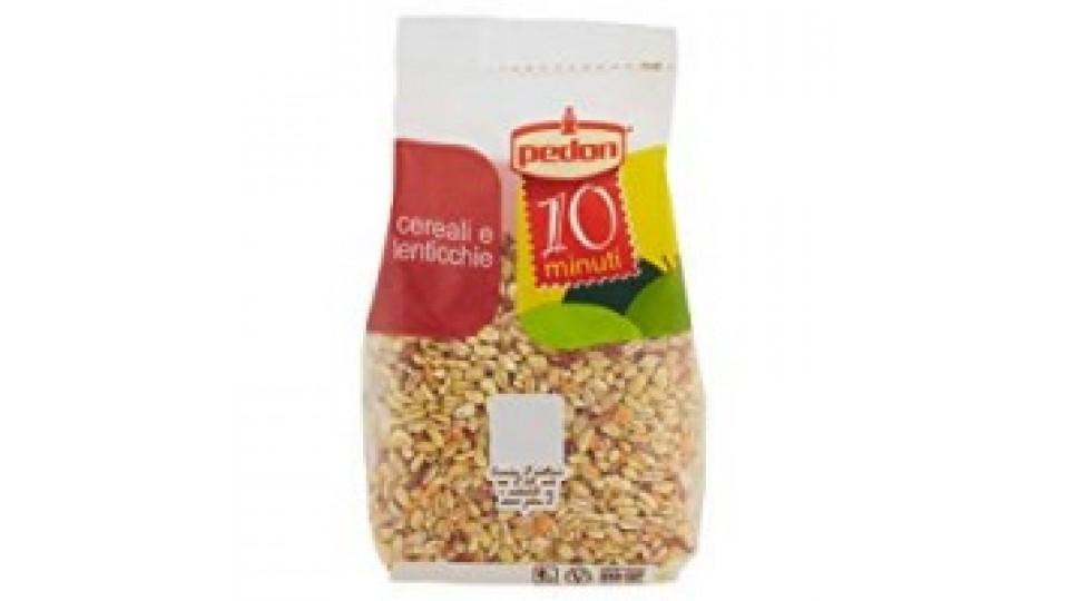 Pedon - Cereali E Lenticchie