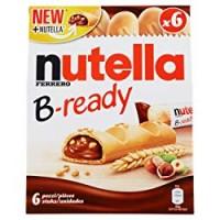 Ferrero B819 Nutella B-Ready