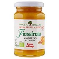 Apicoltura Rigoni - Fiordifrutta Mandarino Curcuma