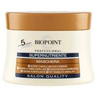 Biopoint Super Nutriente Maschera