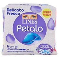 Lines - Lines Petalo Ultra Ali