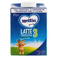 Mellin - Latte Liquido Mellin 3