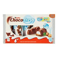 Ferrero - Kinder Choco Fresh