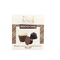 16 Caps Mocaccino