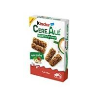 Kinder Cerealé Biscotti alla Nocciola