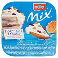 MULLER - MIX PANNA CIALDINE CIOK GR150