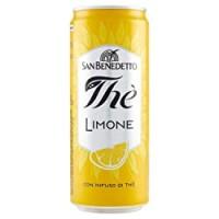 S.Benedetto The Limone Lattina