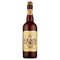 Birra Grain d'Orge Cuvée