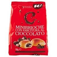U! Confronta&Risparmia - Minibrioche Al Cioccolato