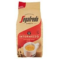 Segafredo Caffè in Grani, Linea Le Classiche Intermezzo, Gusto Deciso e Corposo, 1 Confezione da