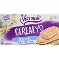 Vitasnella Cereal Yo Original