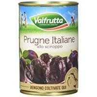Valfrutta Prugne Cotte - Scatola da