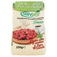 Stevida Dolcificante di origine naturale con estratti di Stevia