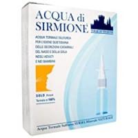 Acqua di Sirmione Spray Nasale