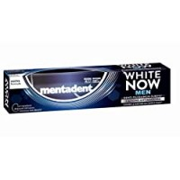 Mentadent DENTIFRICIO WHITE NOW MEN