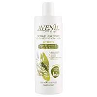 UNES Avenil - Pure & Soft Crema Fluida Corpo Nutriente argan & vitamina E
