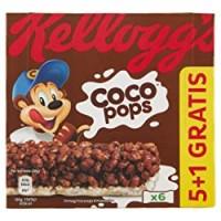 Kellogg's (KELW0) Barretta Coco Pops (5+1)