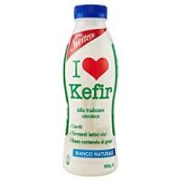 Sveltesse i Love Kefir Bianco