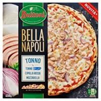 Buitoni Bella Napoli Tonno Pizza Surgelata ( 1 Pizza)