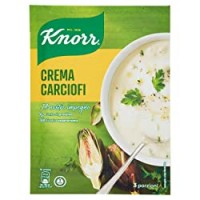 Knorr Crema con Carciofi
