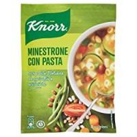 Knorr Minestrone con Pasta