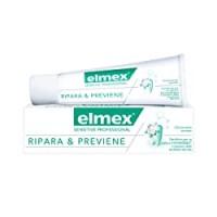 Elmex Sensitive Professional Dentifricio Ripara e Previene