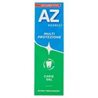 AZ Dentifricio Multi Protezione Carie Gel
