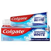 Colgate Dentifricio Sensation White