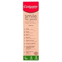 Colgate Dentifricio Vegan Smile for Good Sbiancamento