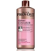 Franck Provost Shampoo Professionale Expert Couleur, Shampoo con Bacche D'Acai per Capelli Colorati e Trattati, 750 ml, Confezione da 1