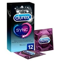 Durex Sync Preservativi